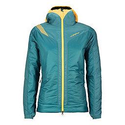 La Sportiva Estela 2.0 Primaloft Jacket Women's, Bluemoon, 256