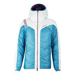 La Sportiva Tara 2.0 Down Jacket Women's, Blue Moon-White, 256