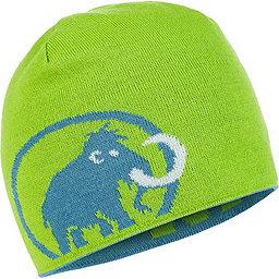 Mammut Mammut Logo Beanie, Cloud-Sprout, 256