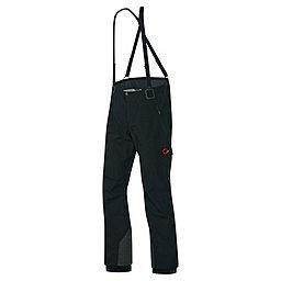 Mammut Splide Pants, Black, 256