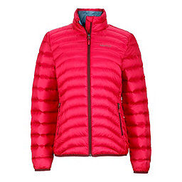 Marmot Aruna Jacket Women's, Persian Red, 256