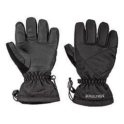 Marmot Boys Glade Glove, Black, 256