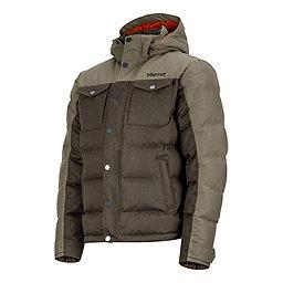 Marmot Fordham Jacket, Deep Olive, 256