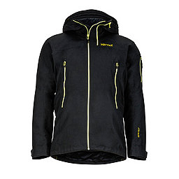 Marmot Freerider Jacket, Black, 256