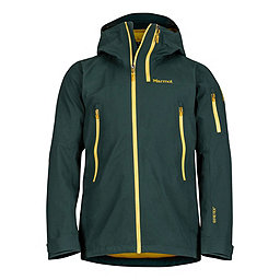 Marmot Freerider Jacket, Dark Spruce, 256