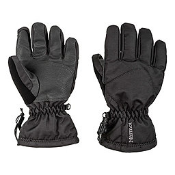 Marmot Girl's Glade Glove, Black, 256