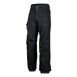 Marmot Motion Pant Short, Black, 256