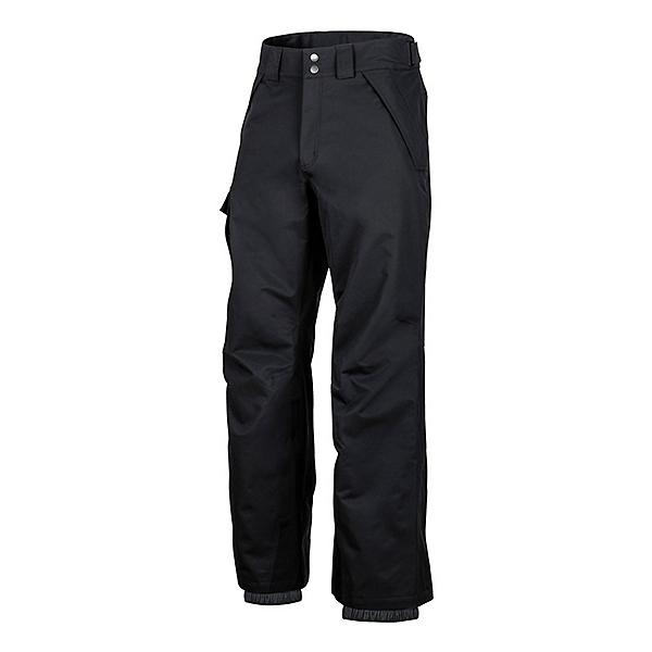Marmot Motion Pant Short, Black, 600