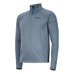Marmot Stretch Fleece 1/2 Zip, Steel Onyx, 256