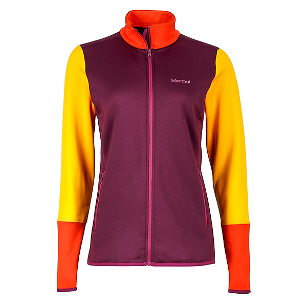 Marmot Thirona Jacket Women's, , 600
