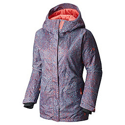 Mountain Hardwear Back For More Jacket Women's, Paradise Pink, 256