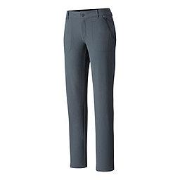 Mountain Hardwear Chockstone 24/7 Pant Women's, Graphite, 256
