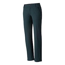 Mountain Hardwear Chockstone 24/7 Pant Women's, Blue Spruce, 256