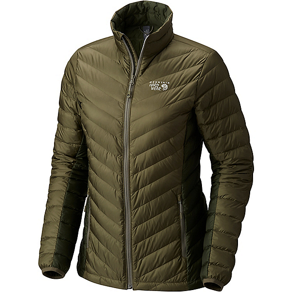 793a43d26 Micro Ratio Down Jacket Women's