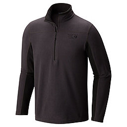 Mountain Hardwear Microchill 2.0 Zip T, Shark, 256