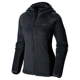 Mountain Hardwear Monkey Woman Pro Hooded Jacket Women's, Black, 256