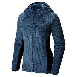 Mountain Hardwear Monkey Woman Pro Hooded Jacket Women's, Zinc, 256