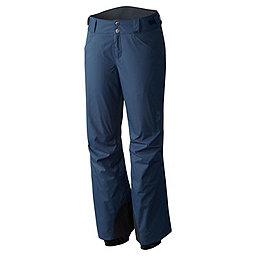 Mountain Hardwear Returnia Ins Pant Women's Reg, Zinc, 256