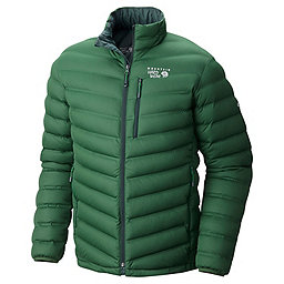 Mountain Hardwear StretchDown Jacket, Forest, 256