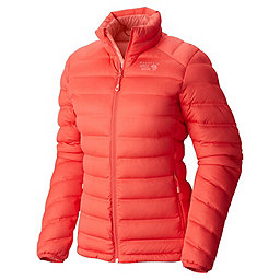 Mountain Hardwear StretchDown Jacket Women's, Scarlet Red, 256