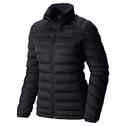 Mountain Hardwear StretchDown Jacket Women's, Black, 256