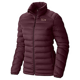 Mountain Hardwear StretchDown Jacket Women's, Purple Plum, 256