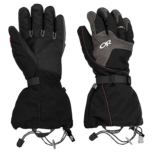 Outdoor Research Alti Gloves, , 600