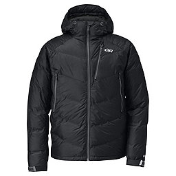 Outdoor Research Floodlight Jacket, Black, 256