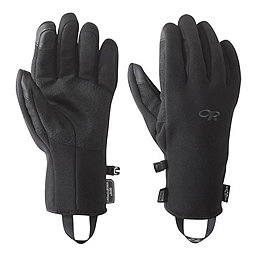 Outdoor Research Gripper Sensor Gloves, Black, 256