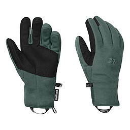 Outdoor Research Gripper Sensor Gloves, Foliage Green, 256