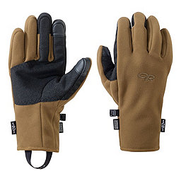 Outdoor Research Gripper Sensor Gloves, Coyote, 256