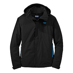Outdoor Research Offchute Jacket, Black-Tahoe, 256