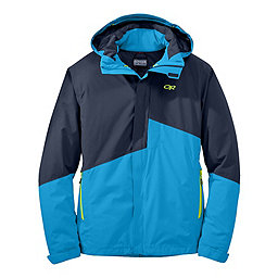 Outdoor Research Offchute Jacket, Night-Tahoe, 256