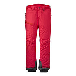 Outdoor Research Offchute Pants Women's, Flame, 256