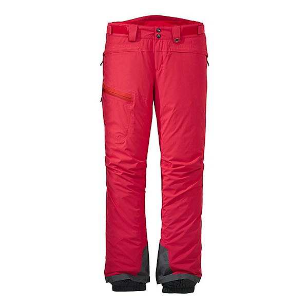 Outdoor Research Offchute Pants Women's - MD/Flame, Flame, 600