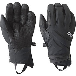 Outdoor Research Project Gloves, Black, 256