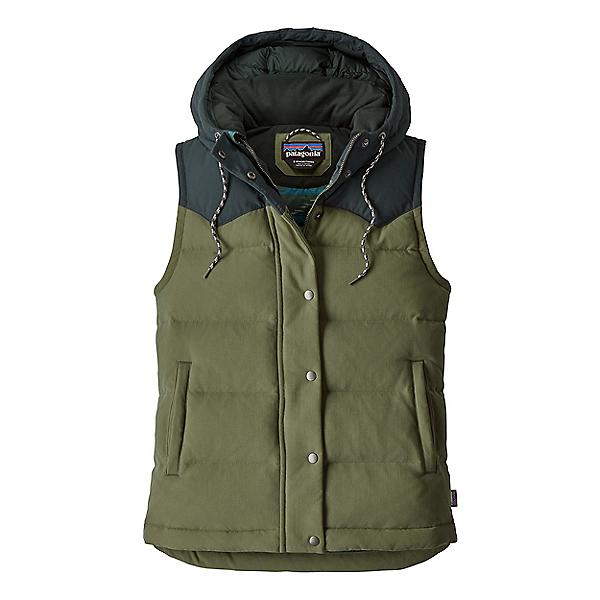 Patagonia Bivy Hooded Vest Women's, , 600