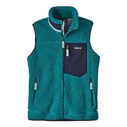 Patagonia Classic Retro-X Vest Women's, Elwha Blue, 256