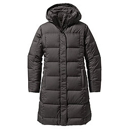 Patagonia Down With It Parka Women's, Forge Grey, 256