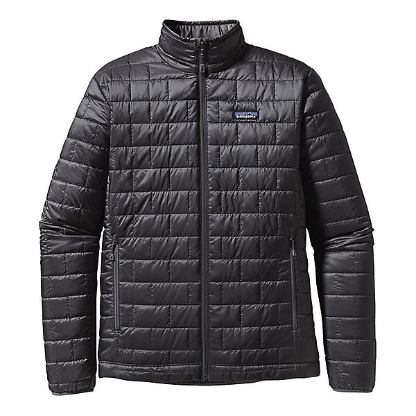Patagonia Nano Puff Jacket - MD/Forge Grey, Forge Grey, 600