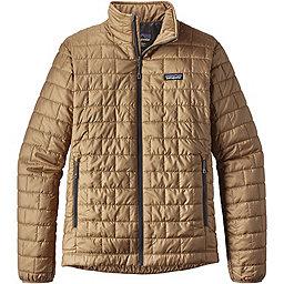 Patagonia Nano Puff Jacket, Mojave Khaki, 256