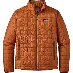 Patagonia Nano Puff Jacket, Copper Ore, 256