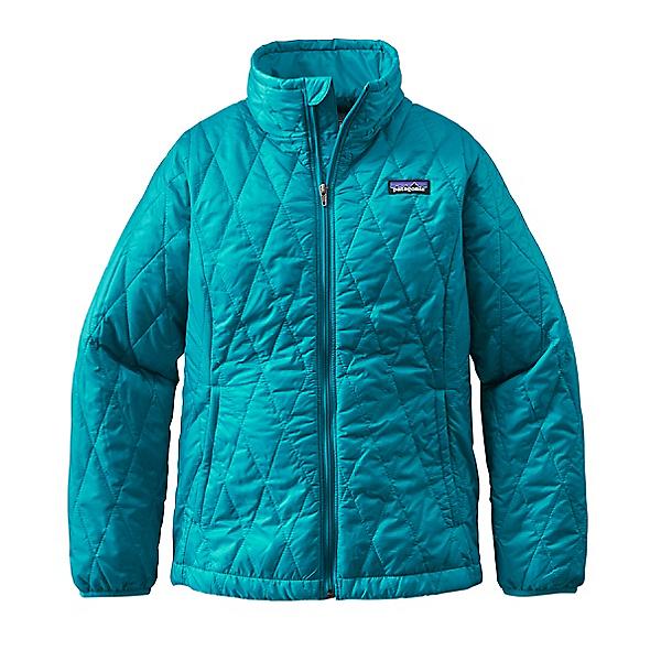 7468f347c Patagonia Nano Puff Jacket Girls