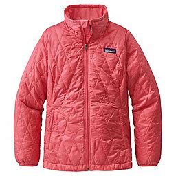 Patagonia Nano Puff Jacket Girls', Indy Pink, 256