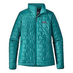 Patagonia Nano Puff Jacket Women's, Elwha Blue, 256