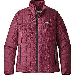 6ca1a1e7836f Patagonia Nano Puff Jacket Women s