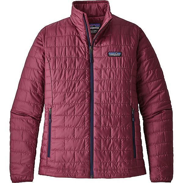 Patagonia Nano Puff Jacket Women's, , 600