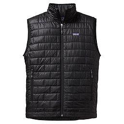 Patagonia Nano Puff Vest, Black, 256