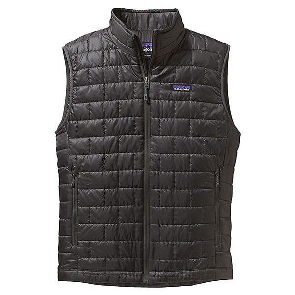 Patagonia Nano Puff Vest - MD/Forge Grey, Forge Grey, 600