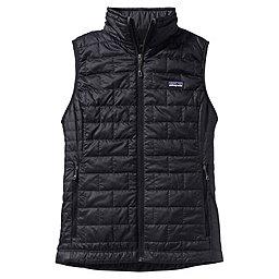 Patagonia Nano Puff Vest Women's, Black, 256